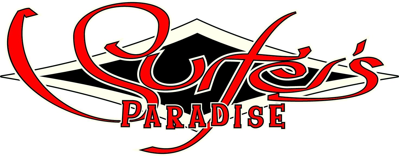 Surfer's Paradise Onlineshop