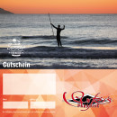Gutschein 1 Tag SUP Stand Up Paddling