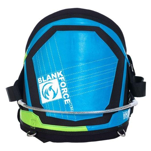 Blankforce HMI XXL Blau-Grün