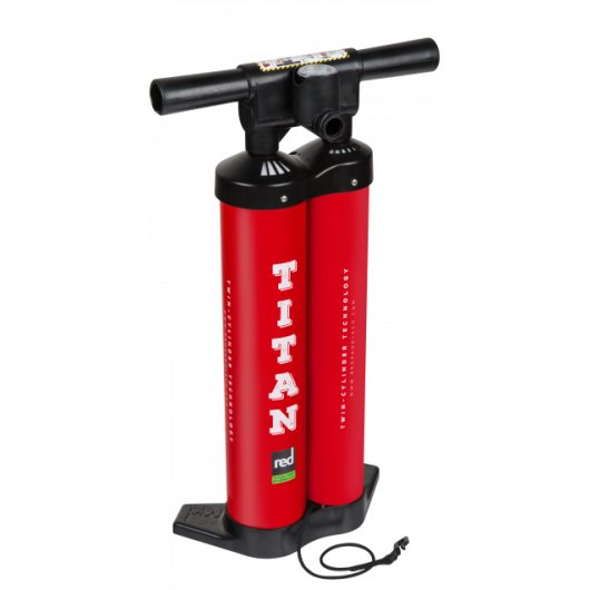 Red Paddle Co Titan Pumpe