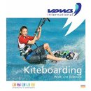 VDWS Kiteboarding - Work & Stylebook