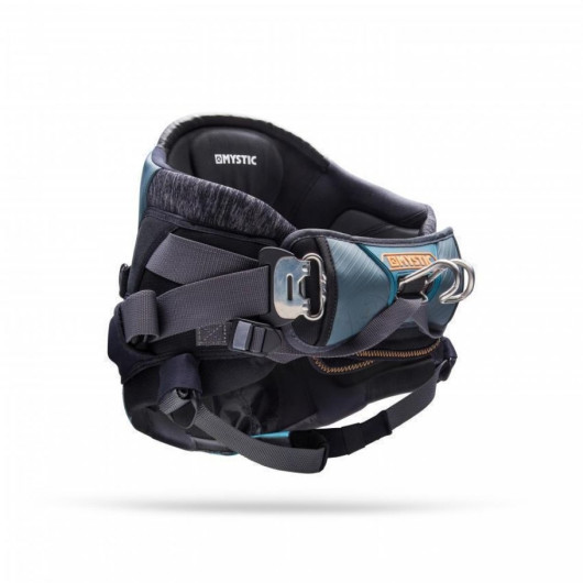 Mystic Aviator Seat Harness 2018 S Teal