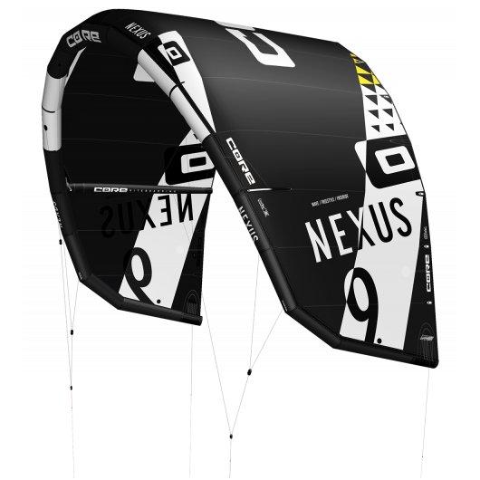 CORE Nexus Wt/Bk 15m² LW