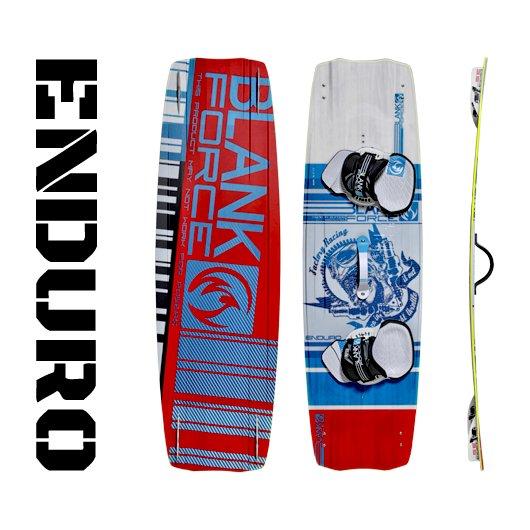 Blankforce Enduro V2