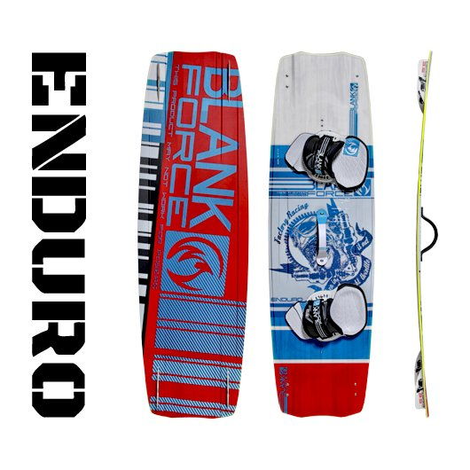 Blankforce Enduro V2 134x40