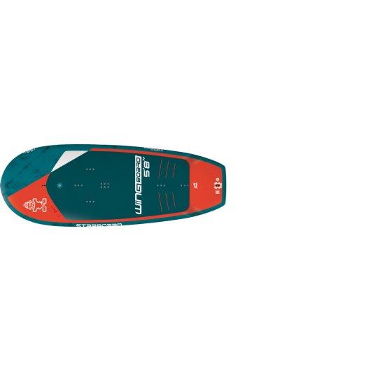 Starboard Wingboard