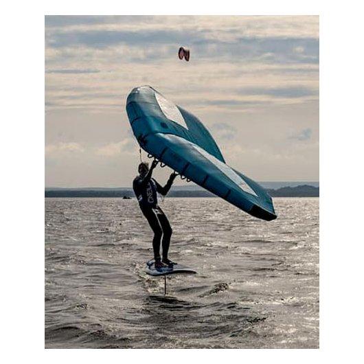 Gutschein Wingsurfen Wingfoilen Privatstunde WINGSURFEN / SUP mit unseren speziellen WingSUP und Windsurfboards PDF