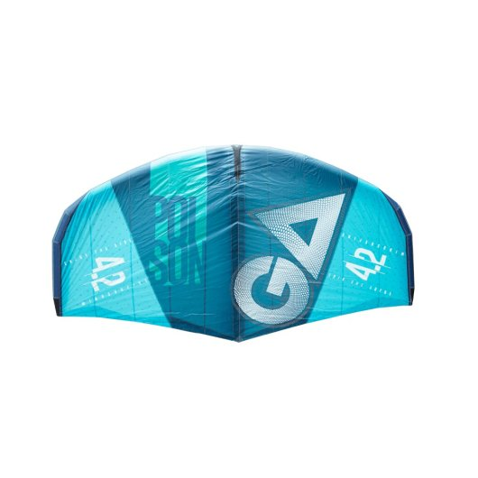 GA-Wing 2021 Poison 4.2 C1 Blue