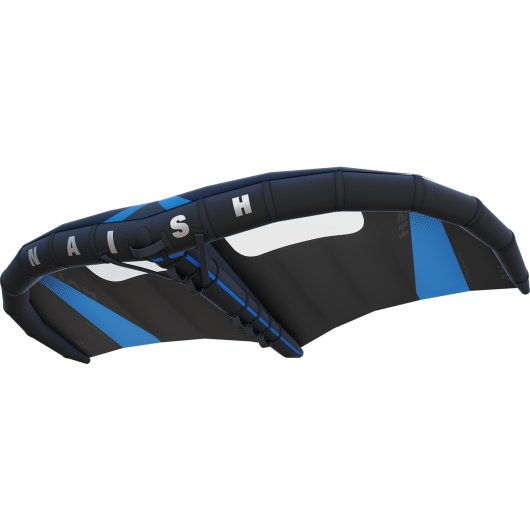 Naish S26 Wing-Surfer Complete 4,6 dark blue