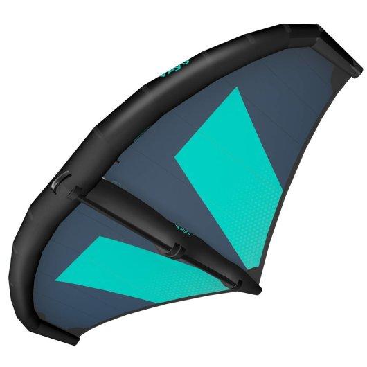 VAYU VVing (Wing) 2021 3,4 Light Blue/Blue