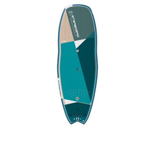 Starboard Hyper Nut Surfn Foil Starlite 74