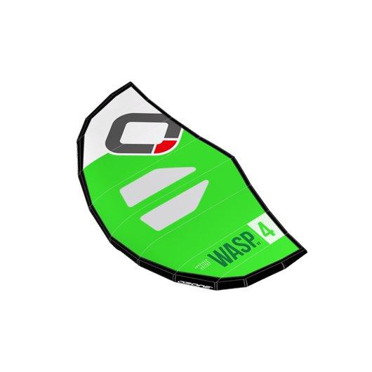 OZONE Wing Wasp V2 2021 5,0 m² grün